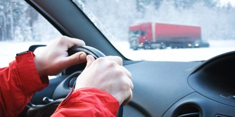 3 Tips for Prepping Your Car for Winter, Lincoln, Nebraska