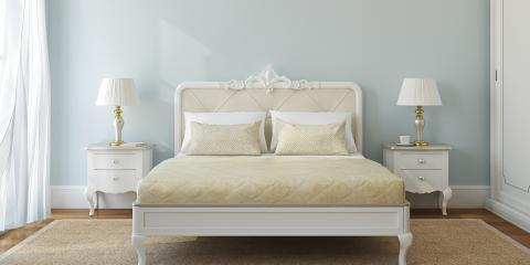 3 Tips for Choosing the Best Paint Color for Your Bedroom, High Point, North Carolina