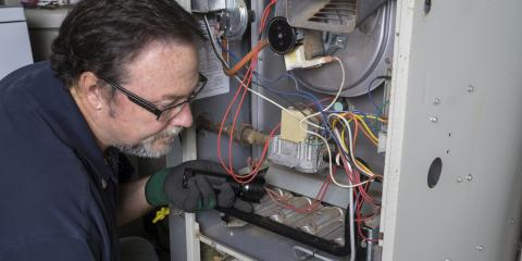 Is It Better to Repair or Replace a Broken Furnace?, Erlanger, Kentucky