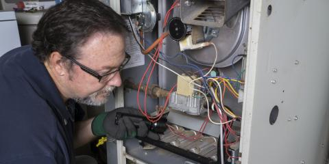 Is it Time to Replace Your HVAC System?, Mount Vernon, Ohio