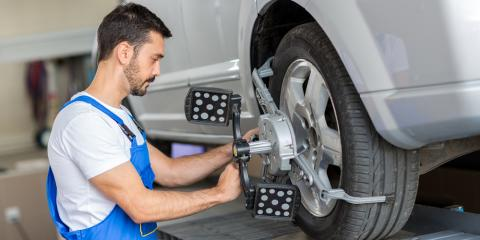5 Ways the Tire Care™ Program From Michelin® Tires Can Prevent Downtime & Save You Money, Kannapolis, North Carolina