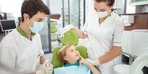 What Parents Should Know About Childhood Cavities, Ewa, Hawaii