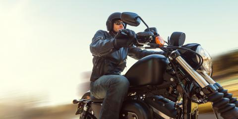 How New Riders Can Reduce the Risk of Getting Into a Motorcycle Accident, Dothan, Alabama