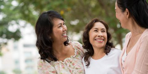 4 Signs a Senior Loved One Needs Home Health Care, Honolulu, Hawaii
