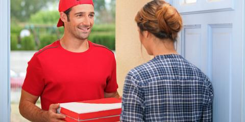 Top 3 Advantages of Pizza Delivery, Covington, Kentucky