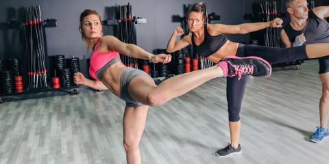 3 Easy Ways to Prevent Injuries During Fitness Classes, Scarsdale, New York