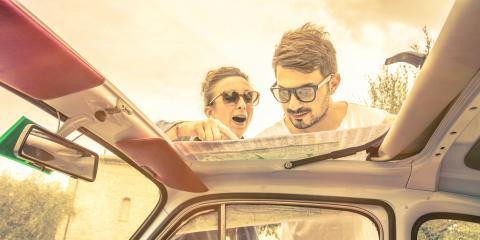 FAQ About Car Sunroofs & Repairs, Cincinnati, Ohio