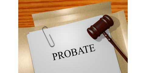 Frequently Asked Questions About Probation, Cincinnati, Ohio