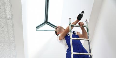 4 Reasons to Install Skylights During a Flat Roof Replacement, Lincoln, Nebraska