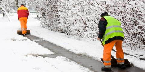 3 Health Risks of Handling Snow Removal Yourself, Fairbanks, Alaska