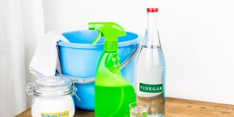 3 Reasons Eco-Friendly Products Used by Commercial Cleaning Services Are Beneficial, Beaverton-Hillsboro, Oregon