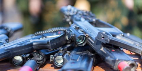 4 Reasons to Make Laser Tag Your Next Corporate Outing, North Hempstead, New York