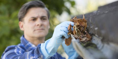 5 Steps to Prepare Your Gutters for the Fall, Hamilton, Wisconsin