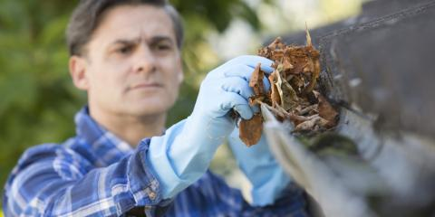 Common Gutter Issues to Look out for This Fall, Buford, Georgia
