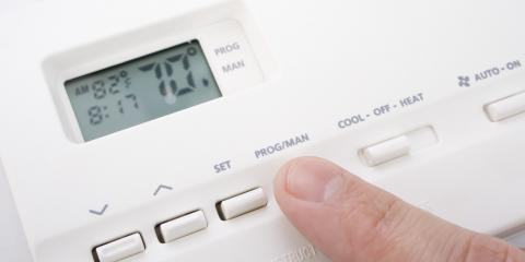 3 Furnace Maintenance Tips for the Fall, Ashtabula, Ohio