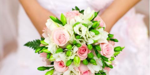 4 Popular Wedding Flower Arrangement Trends, Columbus, Ohio