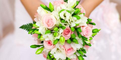 3 Tips to Make Beautiful Bridal Bouquets, High Point, North Carolina