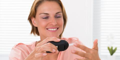 4 Ways to Prevent Diabetic Eye Diseases, High Point, North Carolina