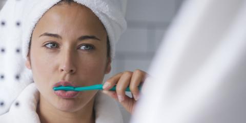 A Top Dentist Explains the Truth Behind 3 Dental Care Myths , Koolaupoko, Hawaii