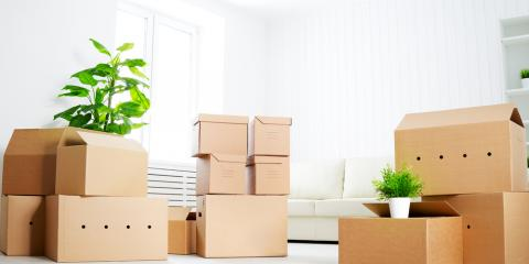 5 Tips for Moving From an Apartment to a House, Sedalia, Colorado