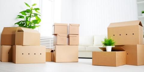 How to Decide What to Keep When You Relocate, Cincinnati, Ohio