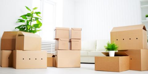 4 Reasons to Rent a Storage Unit While Moving, Columbia Falls, Montana
