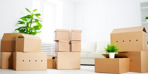 A Professional Moving Service Offers 3 Tips on Moving Your Business, Young Harris, Georgia