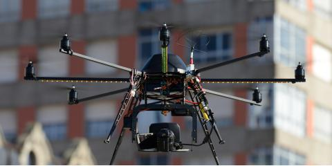 3 Ways Drone Technology Will Help Your Construction Project