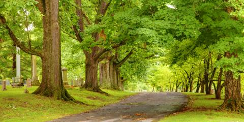 A Brief Guide to Oak Grove Cemetery Walking Tour Sights, La Crosse, Wisconsin