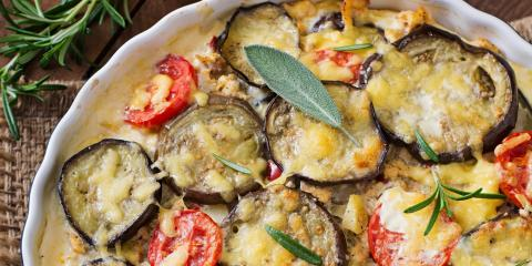 3 Popular Greek Food Dishes to Try, New York, New York