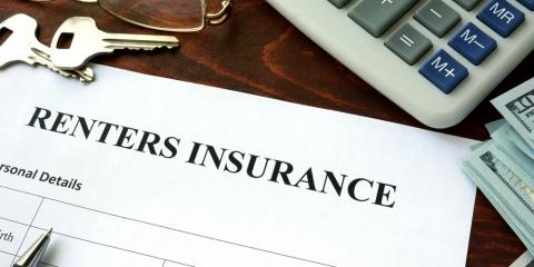 Looking for Houses for Rent? 3 Great Reasons to Buy Renters' Insurance, Honolulu, Hawaii