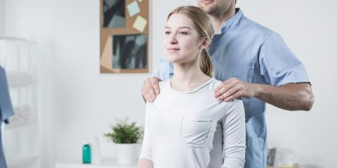 How Physical Therapy Is Used to Treat Back Pain, Warsaw, New York