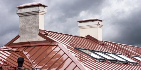 How the Changing Seasons Affect Your Roof, Anchorage, Alaska
