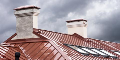 Why Should You Choose Metal Roofing for Your Home?, 4, Tennessee