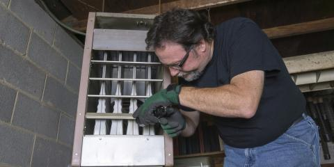 3 Steps to Take Before Turning Your Furnace on for Winter, Manlius, New York