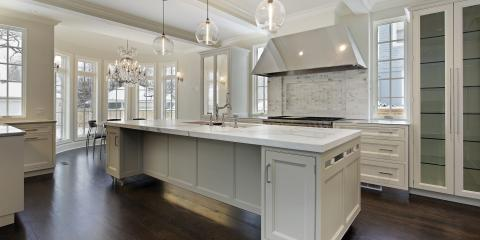 A Guide to Traditional & Transitional Kitchen Styles, Northeast Cobb, Georgia
