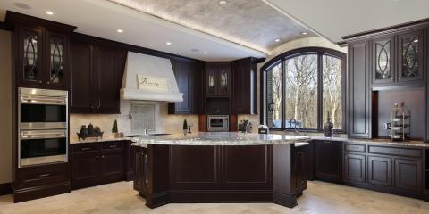 4 Benefits of Custom Cabinetry , Ellicott City, Maryland