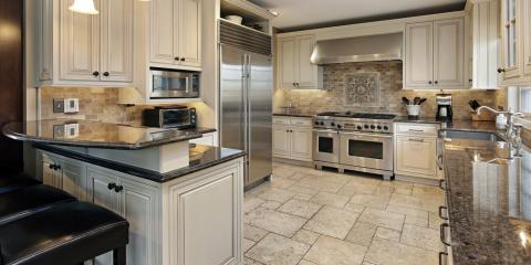 Top 3 Most Expensive Aspects of Kitchen Remodeling, Marlboro, New Jersey