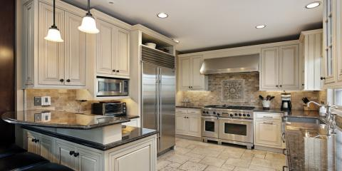 3 Benefits of Under-Cabinet Lighting, Lexington-Fayette Northeast, Kentucky