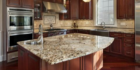 How to Care for Your Granite Kitchen Countertops, Koloa-Poipu, Hawaii