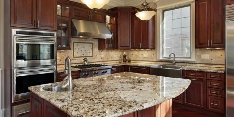 How to Keep Your Kitchen Cabinets & Countertops Looking Like New, West Chester, Ohio