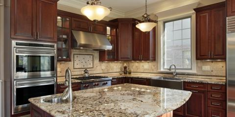 Don't Overlook Resale Value While Updating Your Kitchen Design, Hamilton, Ohio
