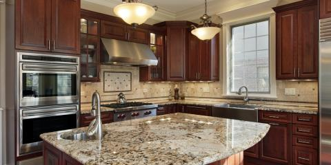 What to Consider Before Choosing Kitchen Counters, ,