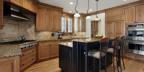 How to Use Natural Wood in Your Custom Home, Norwood, Ohio