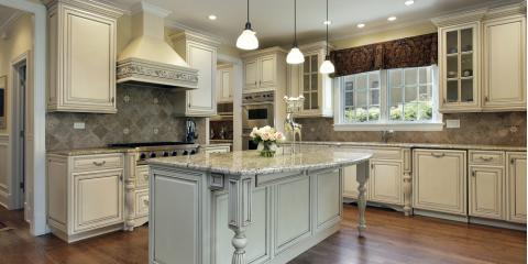 3 Ideas for Matching Backsplashes to Kitchen Countertops, Anchorage, Alaska
