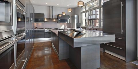 4 Popular Kitchen Styles, Nunda, New York
