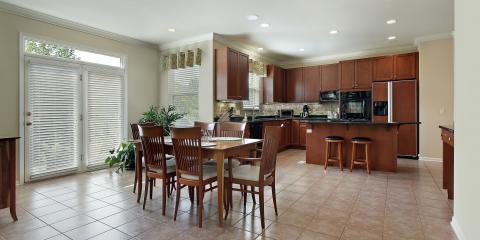 3 Benefits of Tile Flooring, Elkton, Kentucky