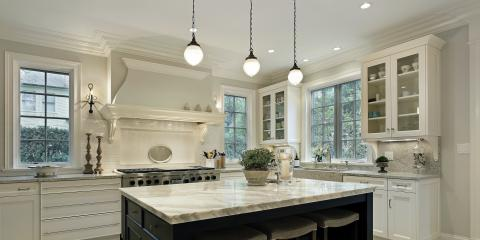 3 Key Design Tips For Your Kitchen Lighting, Cabot, Arkansas