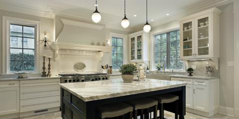 Top 4 Lighting Installations to Illuminate Your Kitchen Remodel, Poughkeepsie, New York
