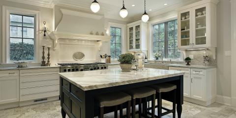 4 Perks of Installing Granite Countertops in Your Kitchen, ,